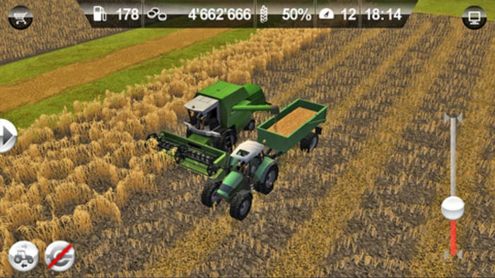 Farming Simulator For Android Download