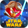 Angry Birds Star Wars sur Facebook