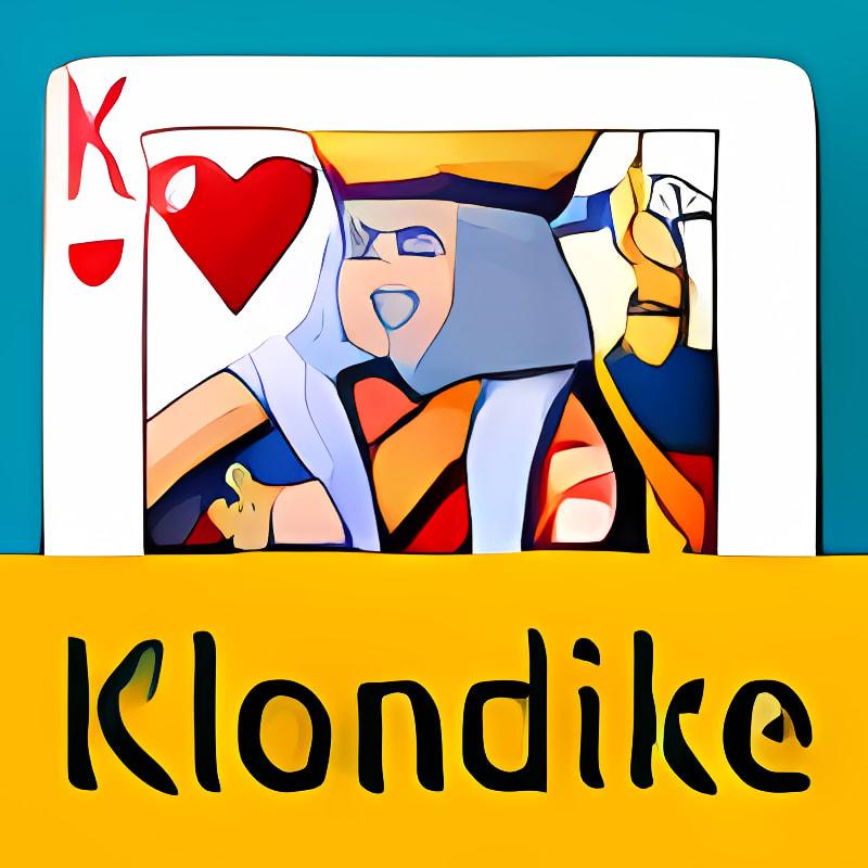 Klondike Solitaire Collection für Windows 10