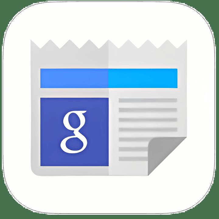 Google Actualités et météo