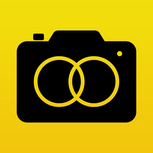 Camera7 - Dual camera with digital zoom for iPhone 1.0