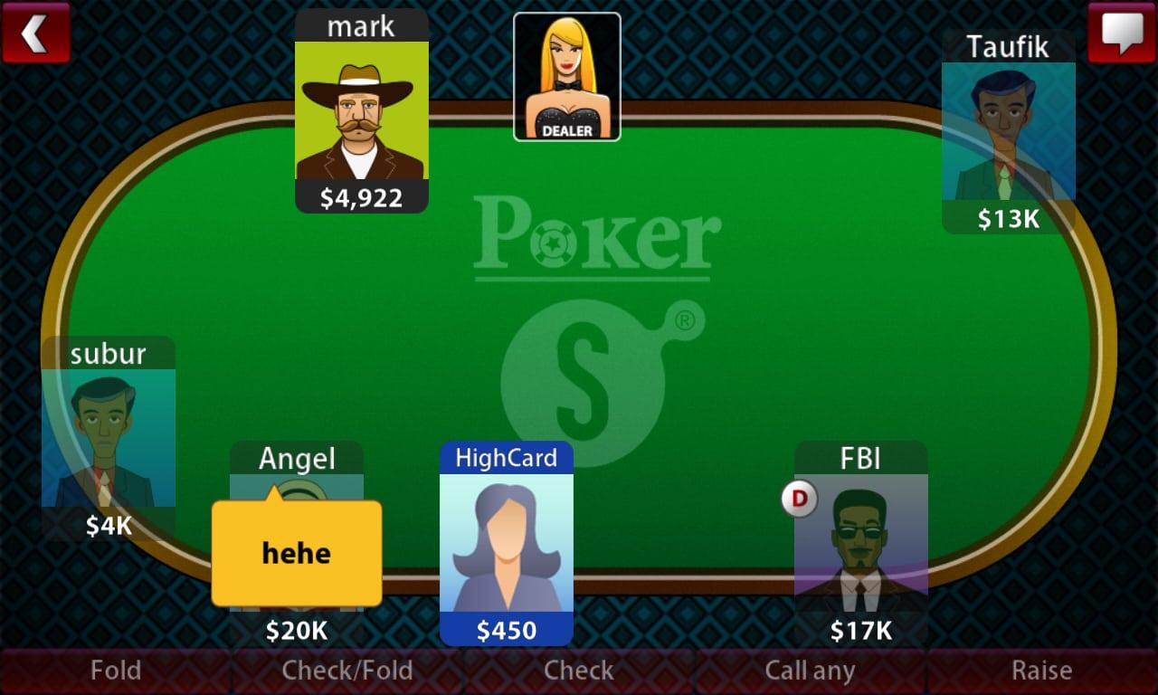 Jocuri online poker holdem gratis