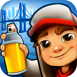 Subway Surfers 1.51.1