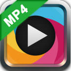 Easy MP4 Video Converter for Mac