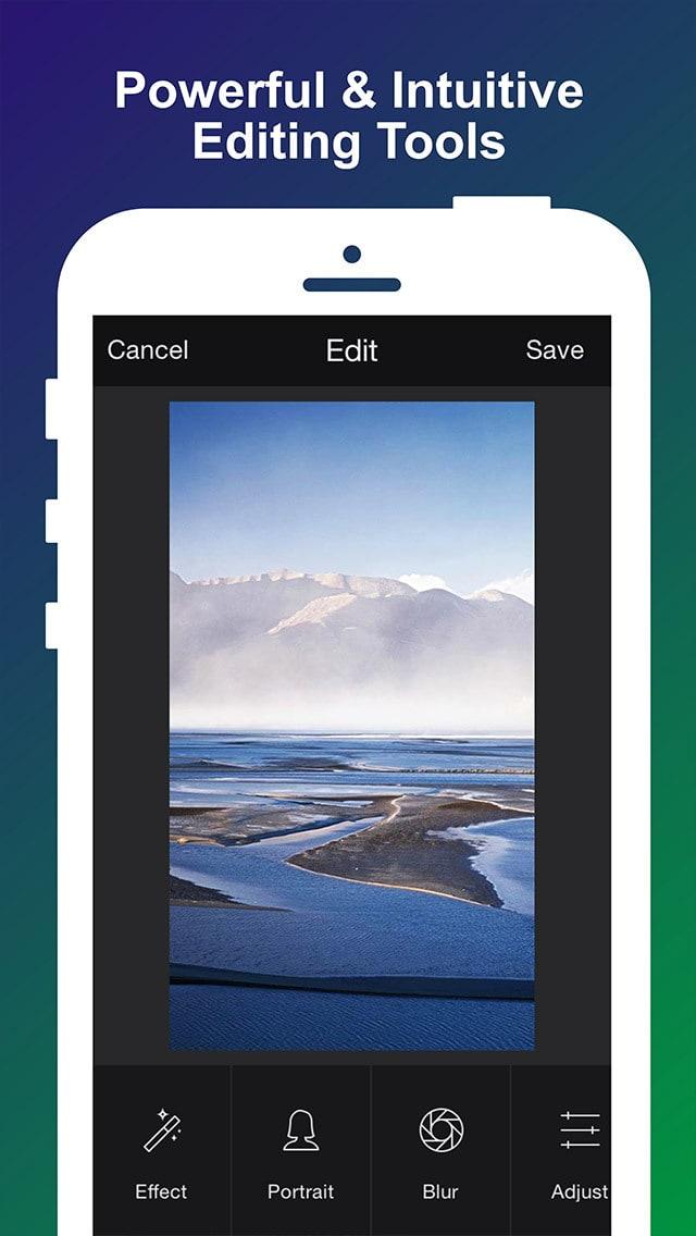 download ota camera 360 untuk blackberry