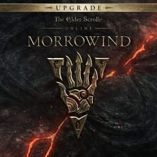 The Elder Scrolls Online - Morrowind Upgrade 1.0