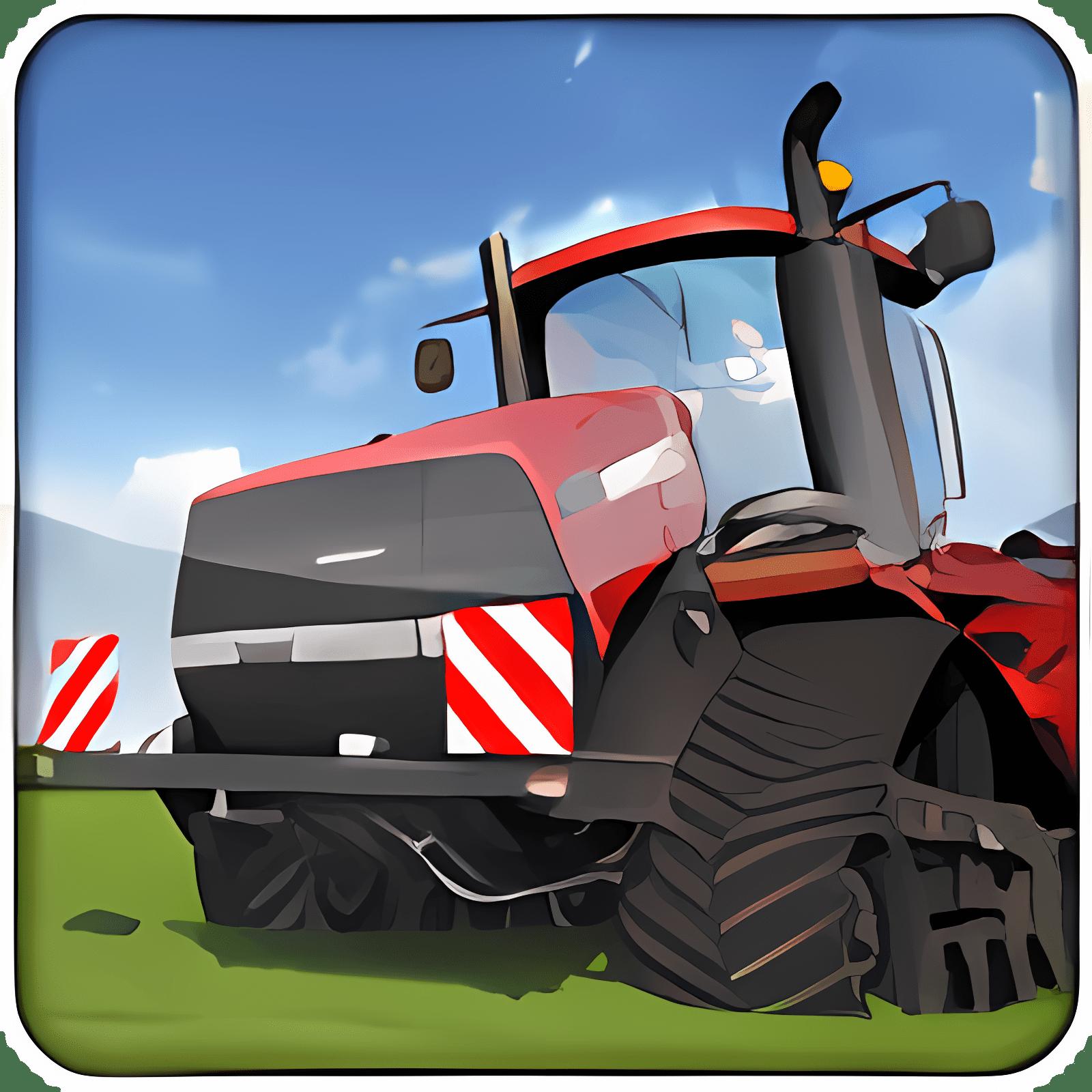 Landwirtschafts Simulator 2013 Update