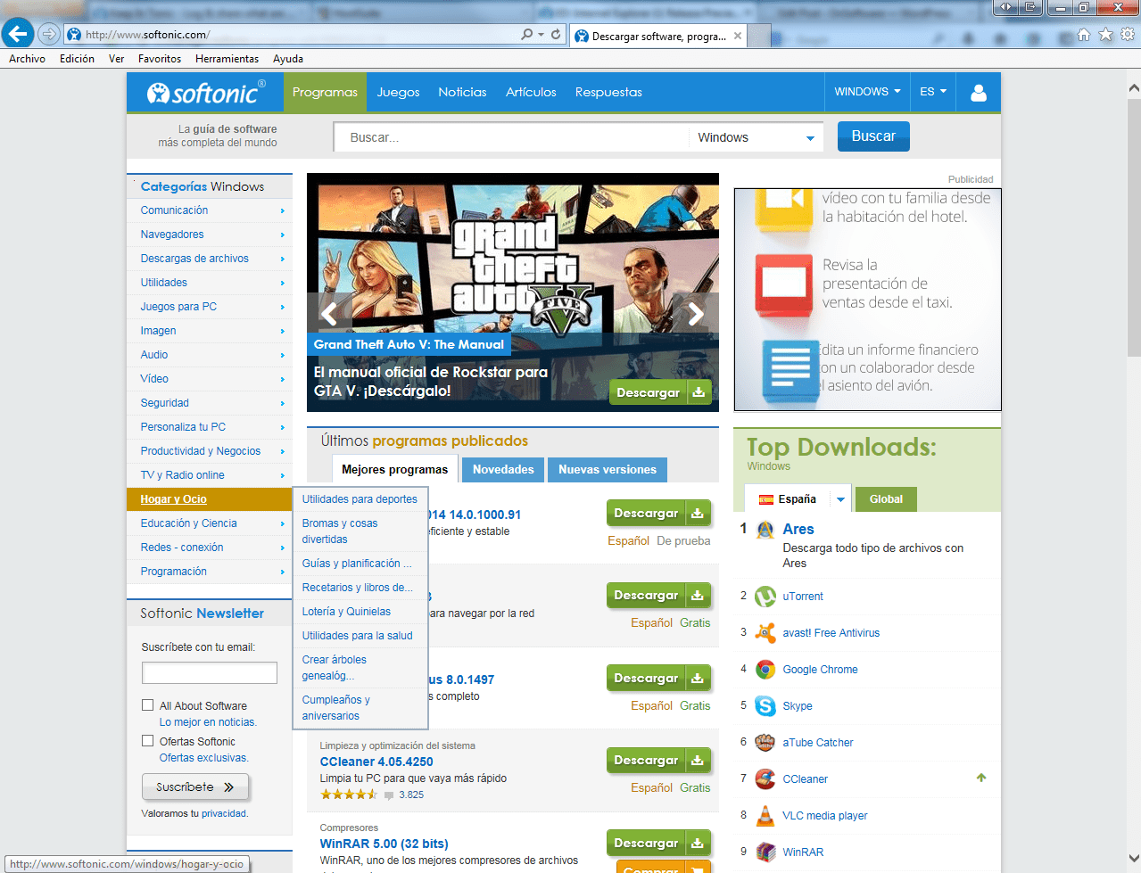 download internet explorer 11 for windows 7