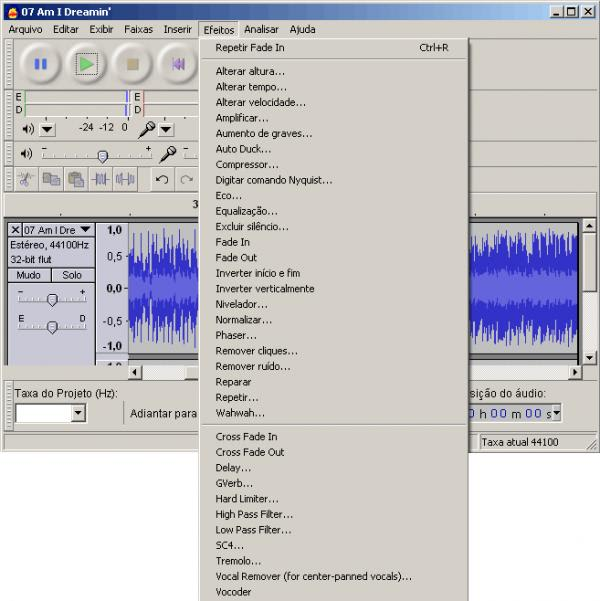 how to download audacity on chromebook