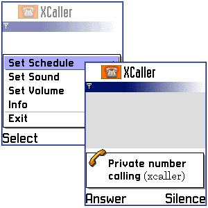 XCaller