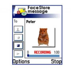 FaceStore Messaging