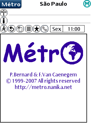 Metro 6.0.1