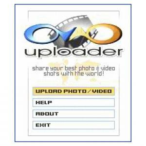 Ovao Uploader