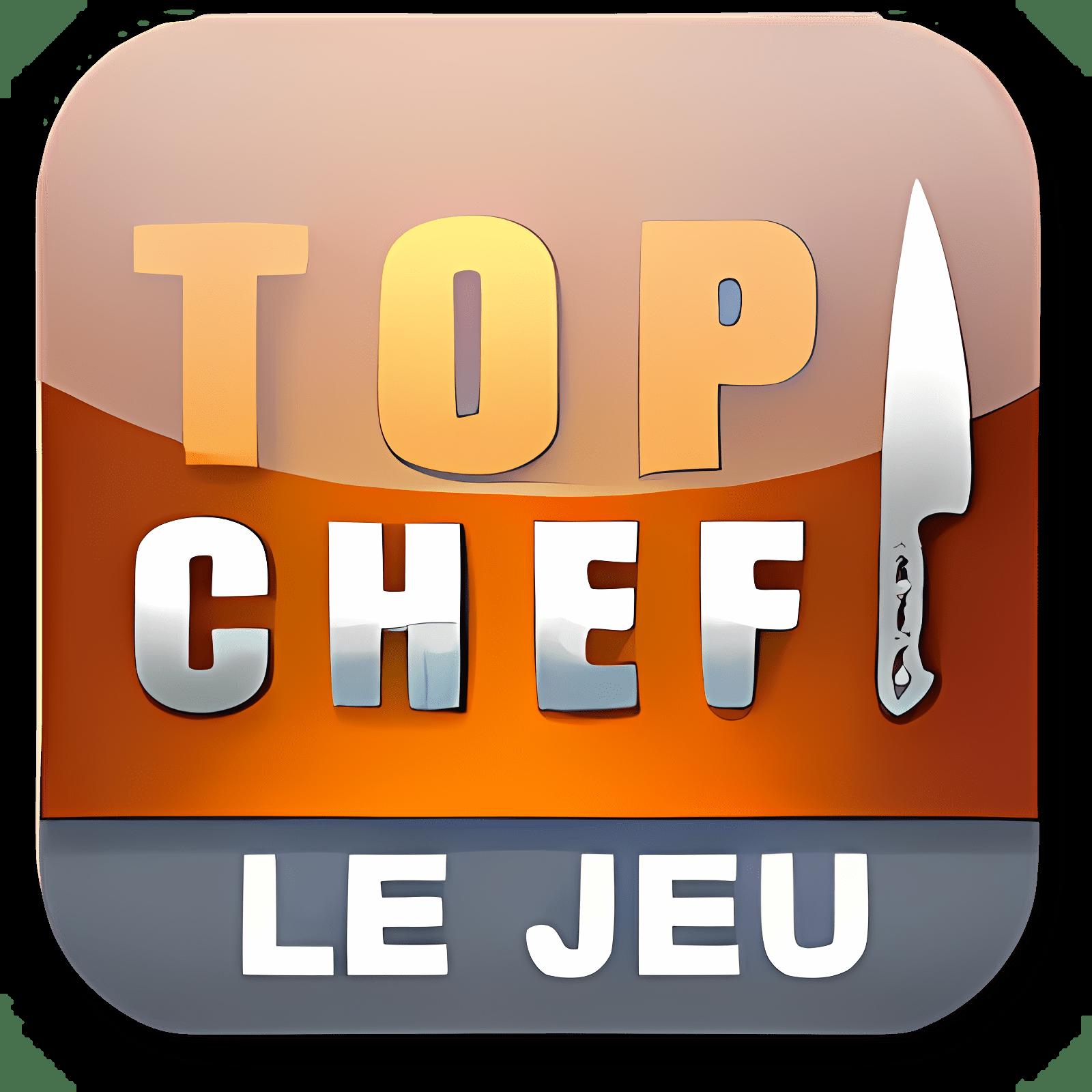Top Chef: Le jeu