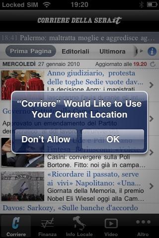 Corriere della Sera.it