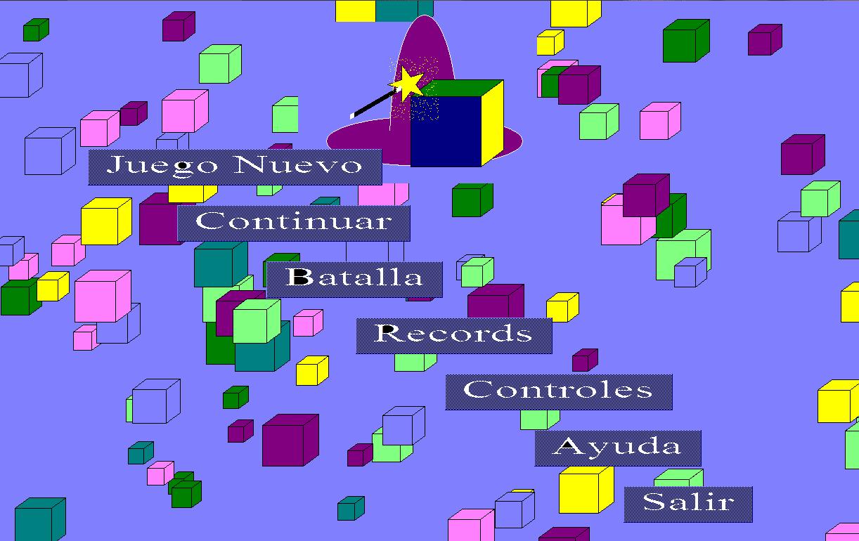 Magical Cube 2.0