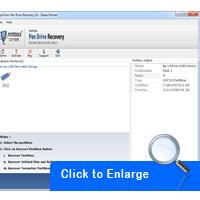 USB Drive Data Recovery Software
