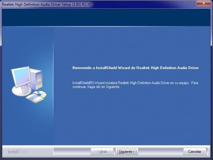 драйвер звука realtek 7 windows 7