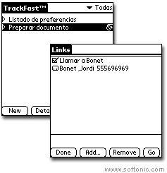 TrackFast