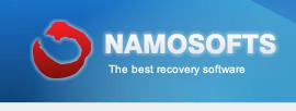 Namosofts Data Recovery 2 1.0.6.7