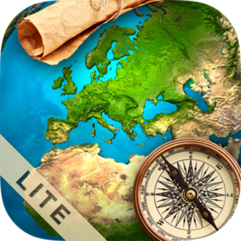 GeoExpert Lite - World Geography