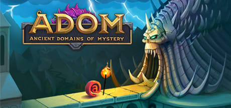 ADOM (Ancient Domains Of Mystery) 2016