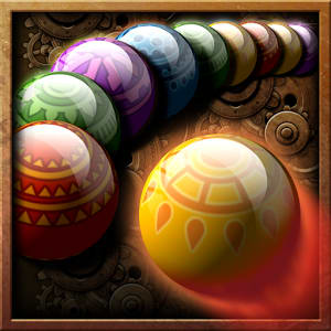 Steam Legend : Marble Quest 1.0.8