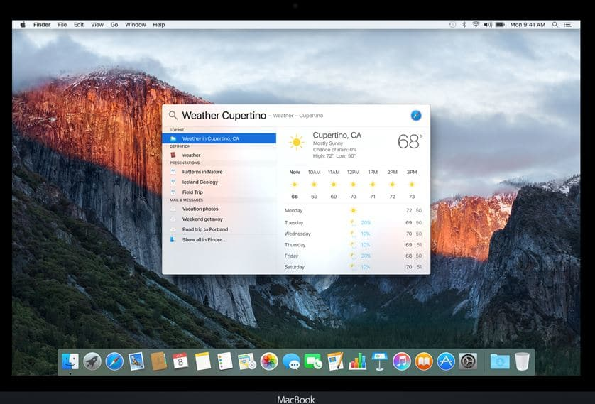 Mac os x el capitan mac download for Raumgestaltung mac os x