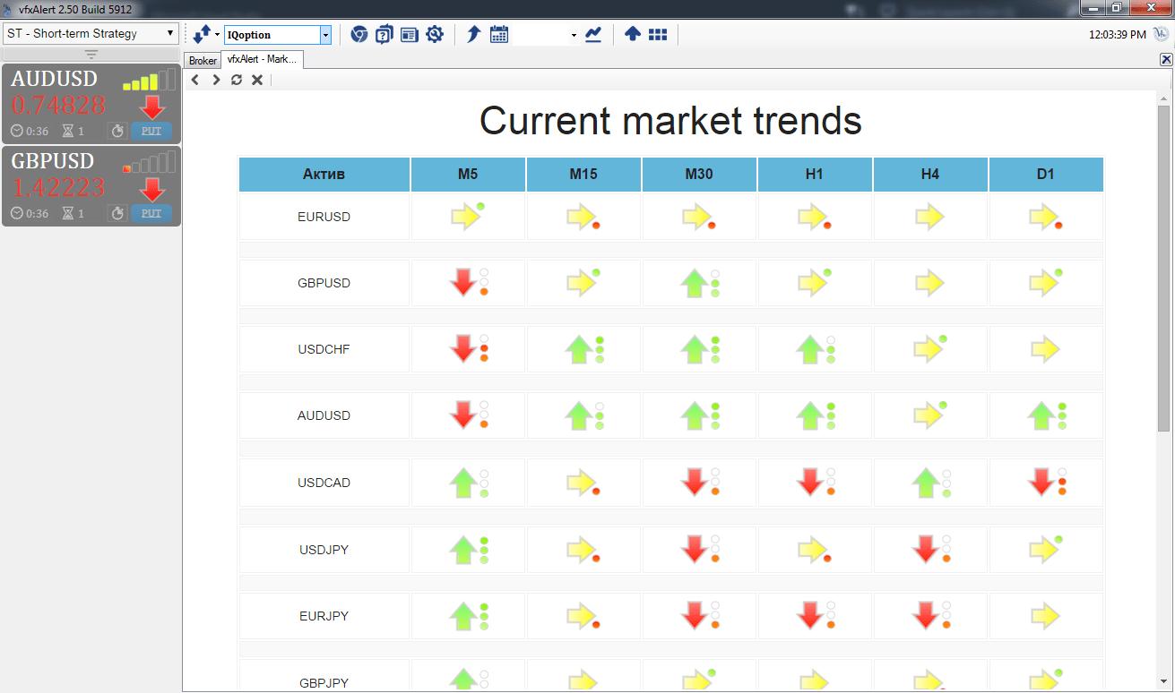 Webinars for binary options trading platform provider