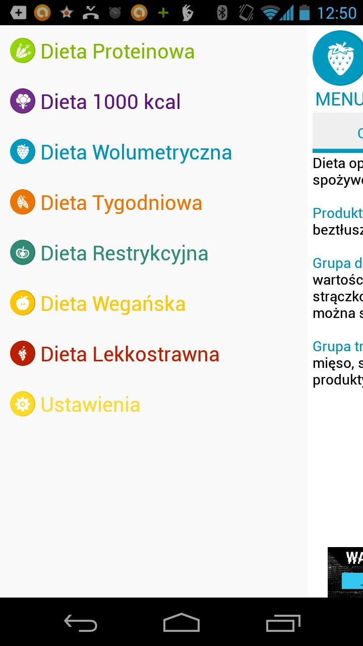 Dieta PL