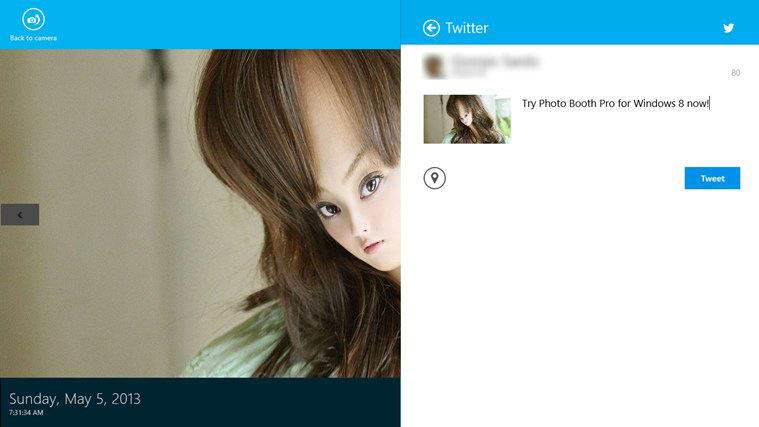 Photo Booth Pro for Windows 10