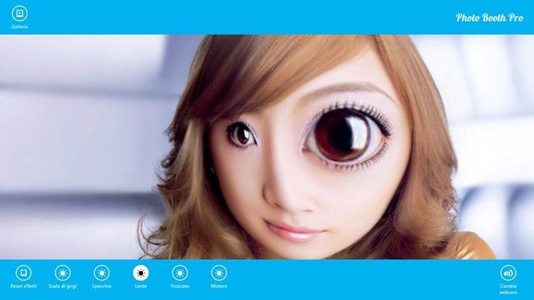 Photo Booth Pro für Windows 10