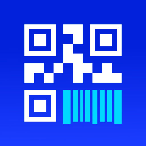 QR Code Reader and Barcode Scanner by QRbot.net