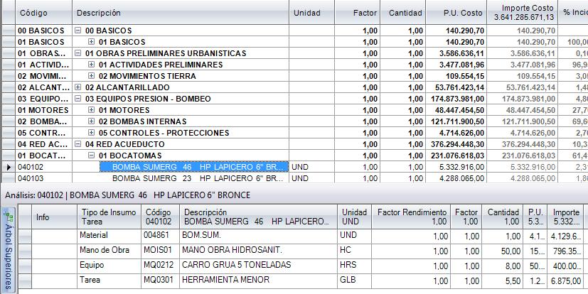 Quercusoft presupuestos 64 bits descargar - Como hacer presupuesto de obra ...