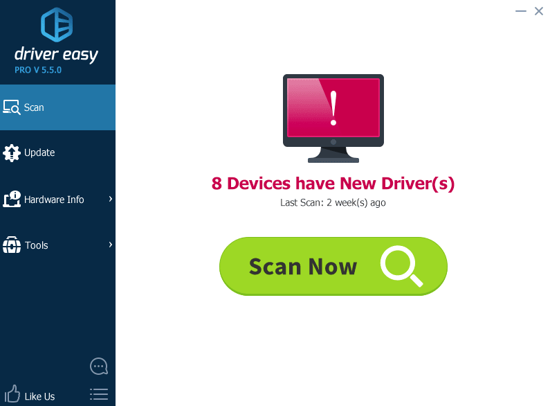 telecharger driver easy