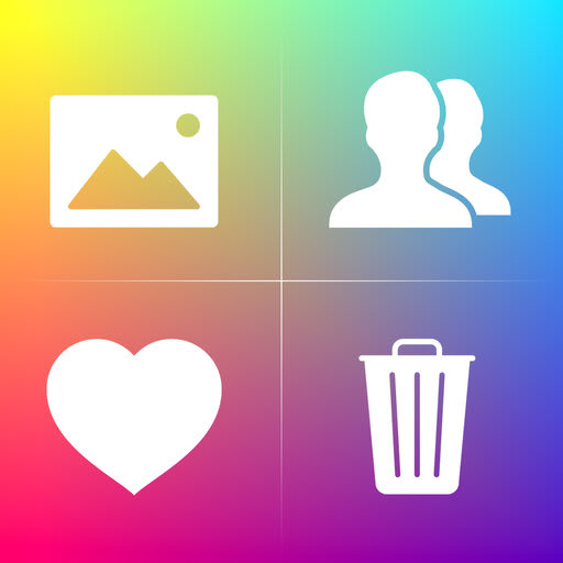 Cleaner for Instagram - Mass unfollow block tool 3.8