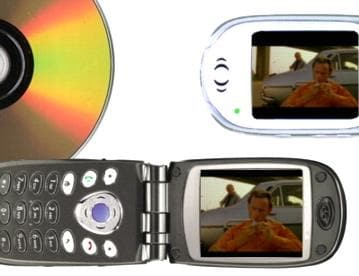 DVD to Mobile (Smartphone Edition)