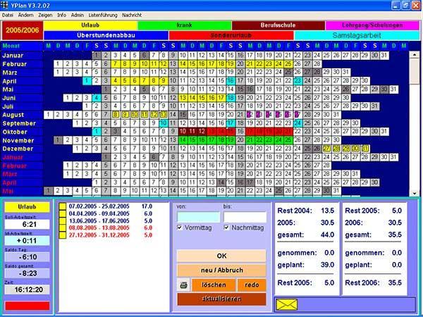 YPlan Multi-User