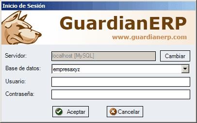 GuardianERP