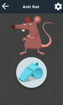 Anti Rat - Ultra Repeller