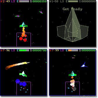 3D Star Fighter Pilot
