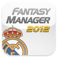 Real Madrid Fantasy Manager 2012