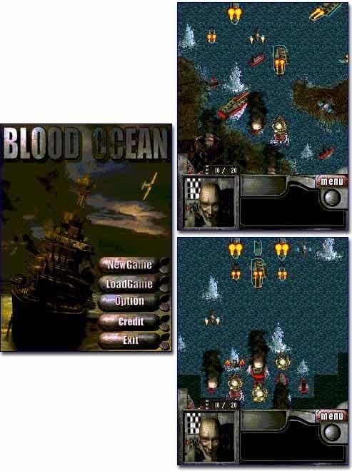 Blood&Ocean Demo