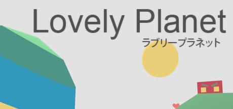 Lovely Planet 2016