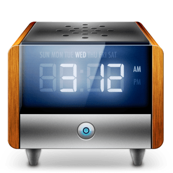 Wake Up Time - Alarm Clock 1.4