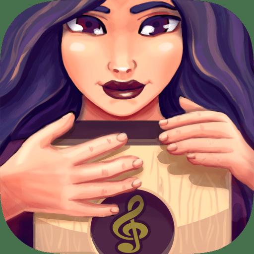 Cajon Play - Peruvian Melody