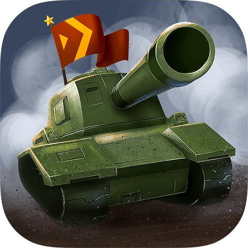 Tank Wars - Online Quest Game