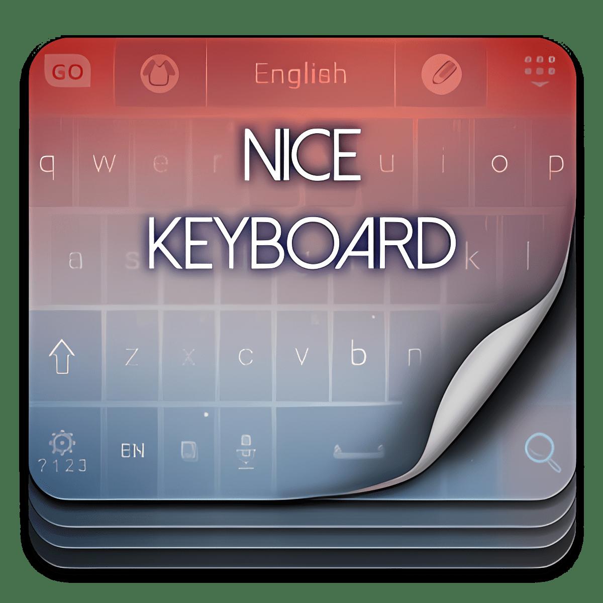 Niza teclado
