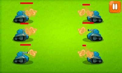 Battle Of Tanks: Ultimate War