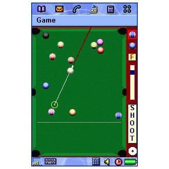 8-Ball Bar Pool